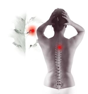 symptomen als spiraal niet goed zit